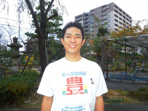 個性派集団の中では一番まともだった田中さん。さすがPTA会長!