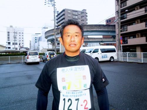 熱意だけなら松岡修造にも引けを取っていない上田さん